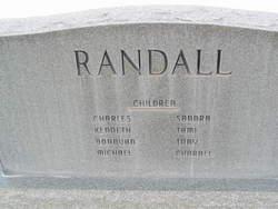 Jean Marie <I>Weaver</I> Randall