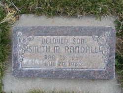 Smith M Randall