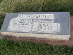 Seymor Schmutz