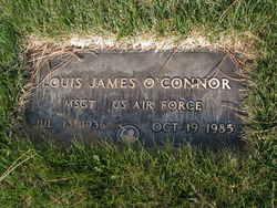 Louis James O'Connor, Jr