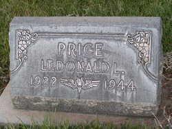 Donald Louis Price