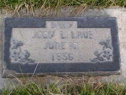 Jody Lynn Laub