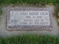 John Adam Laub