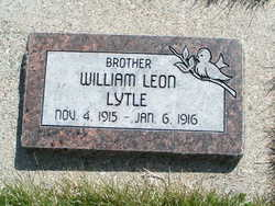 William Leon Lytle