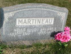 Leland A Martineau