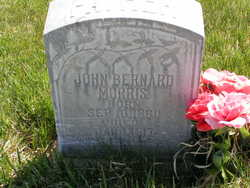 John Bernard Morris