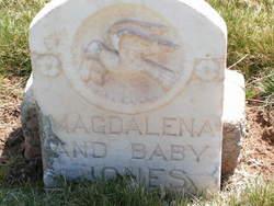Madaline Jones
