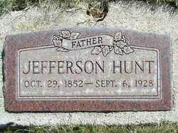 Jefferson Hunt