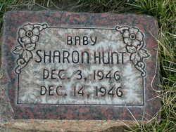 Sharon Hunt