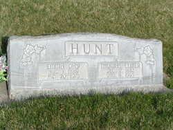 Thomas Elmer Hunt