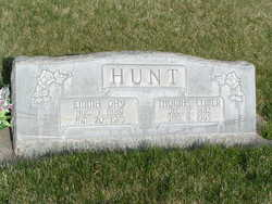 Emma <I>Day</I> Hunt