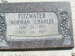 Norman Charles Fitzwater