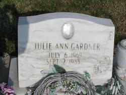 Julie Ann Gardner