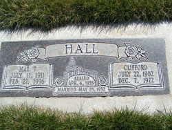 Clifford Hall