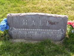 Edmund Willis Hall