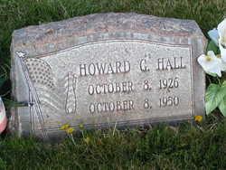 Howard Gordon Hall