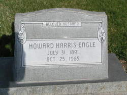 Howard Harris Engle