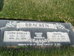 Norvel Bracken