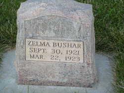 Zelma Bushar