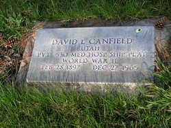 David Lester Canfield