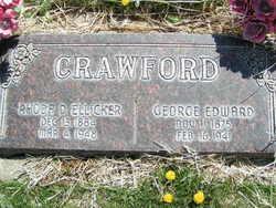George Edward Crawford