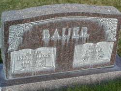 Irene Elliker Bauer