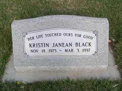 Kristin Janean Black