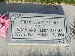 Ethan Dewey Barnes