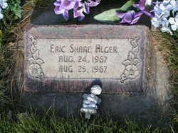 Eric Shane Alger