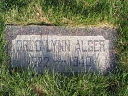 Orlo Lynn Alger
