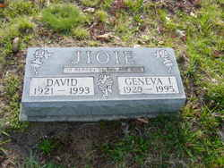 Geneva I. Jioie