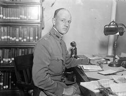 Maj Willard Dickerman Straight