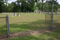 Midway Cemetery Number One