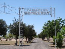 Tamarisk Cemetery