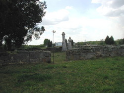 Linder Cemetery