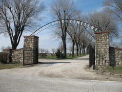 Osawatomie Cemetery