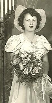 Agnes Dorothea <I>DeCosta</I> Barba