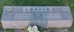 Eulla F. <I>Nix</I> Coffin