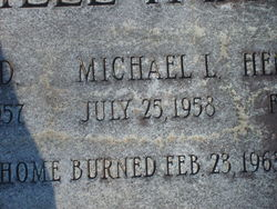 Michael Lynn Saville