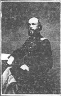 LTC Charles Cummings
