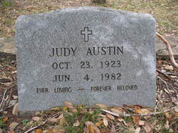 Judy Austin