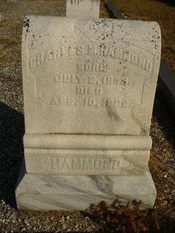 Charles M. Hammond