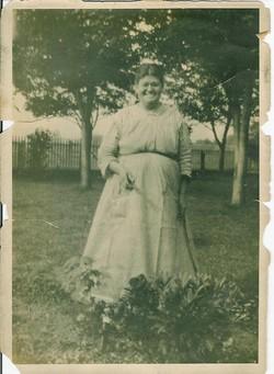 Emma <I>Grimm</I> Bohnenstiehl
