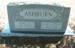 Lonza Arthur Ashburn