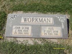 Itha Scow Workman