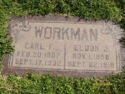 Eldon Jay Workman