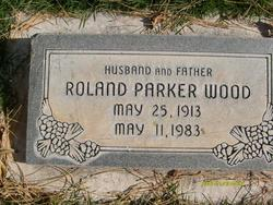 Roland Parker Wood