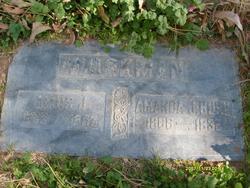 Amos Jackson Workman