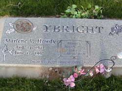 Marlene Howdy Ybright