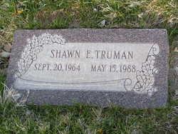 Shawn Edwin Truman